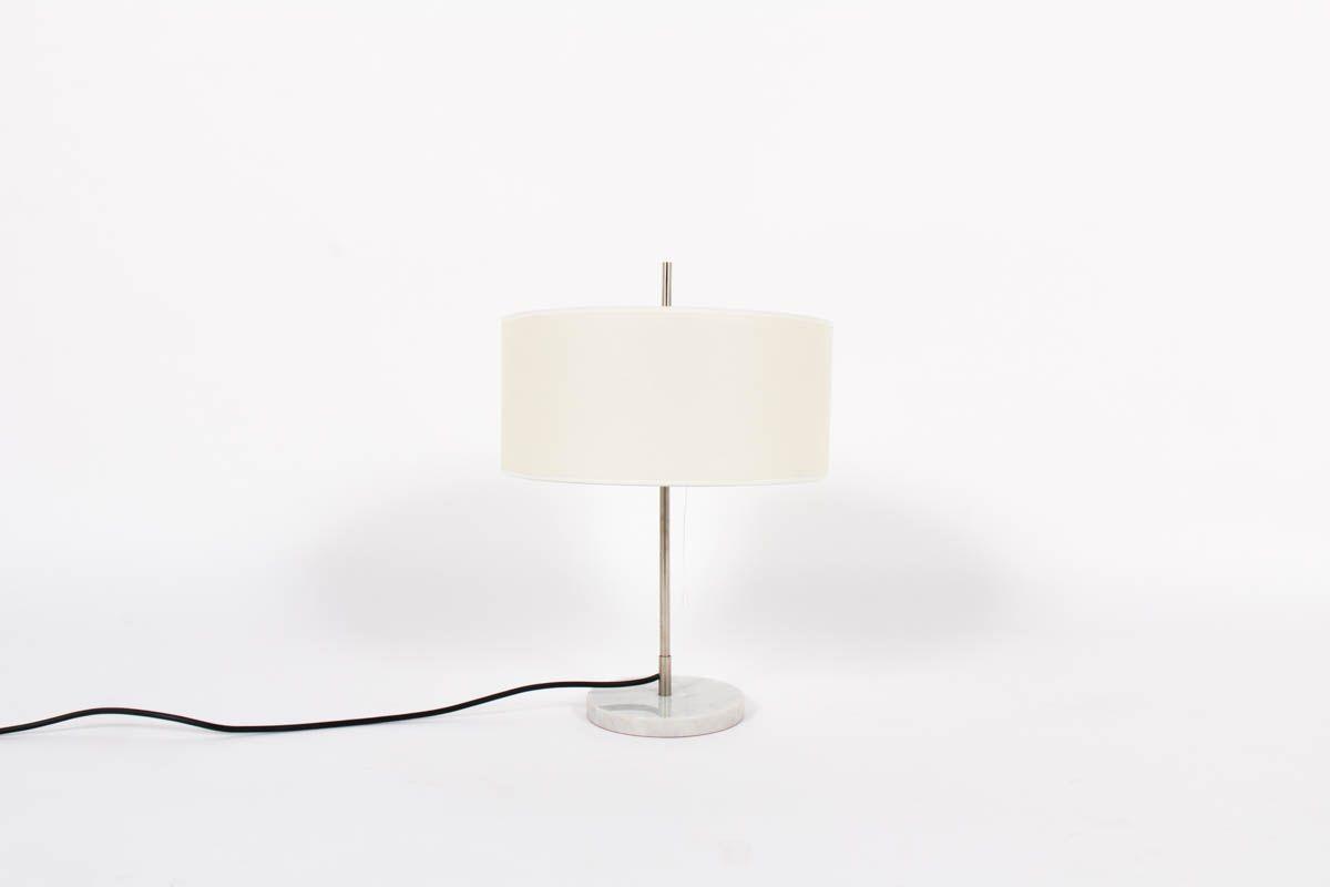 A9 Lampe von Alain Richard für Pierre Disderot, 1960er
