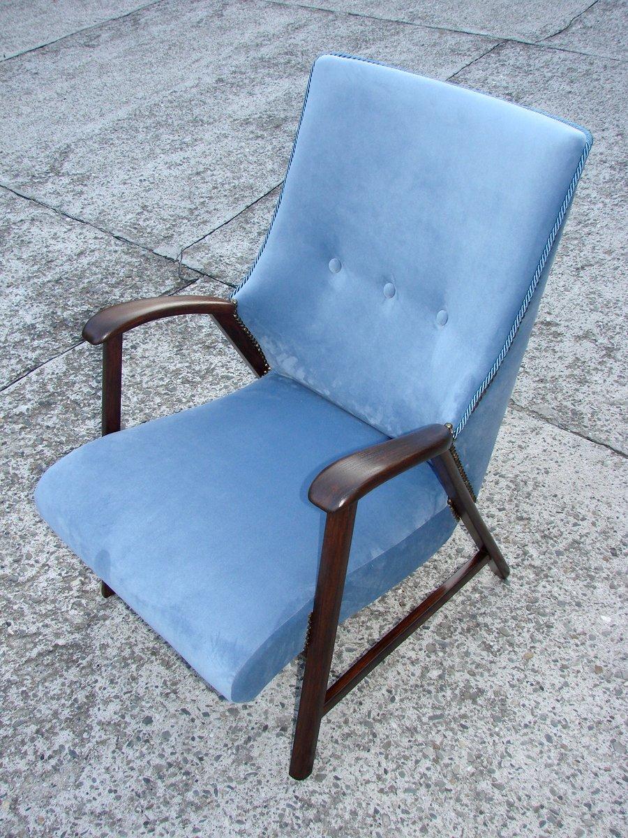 Moderner Mid-Century Sessel