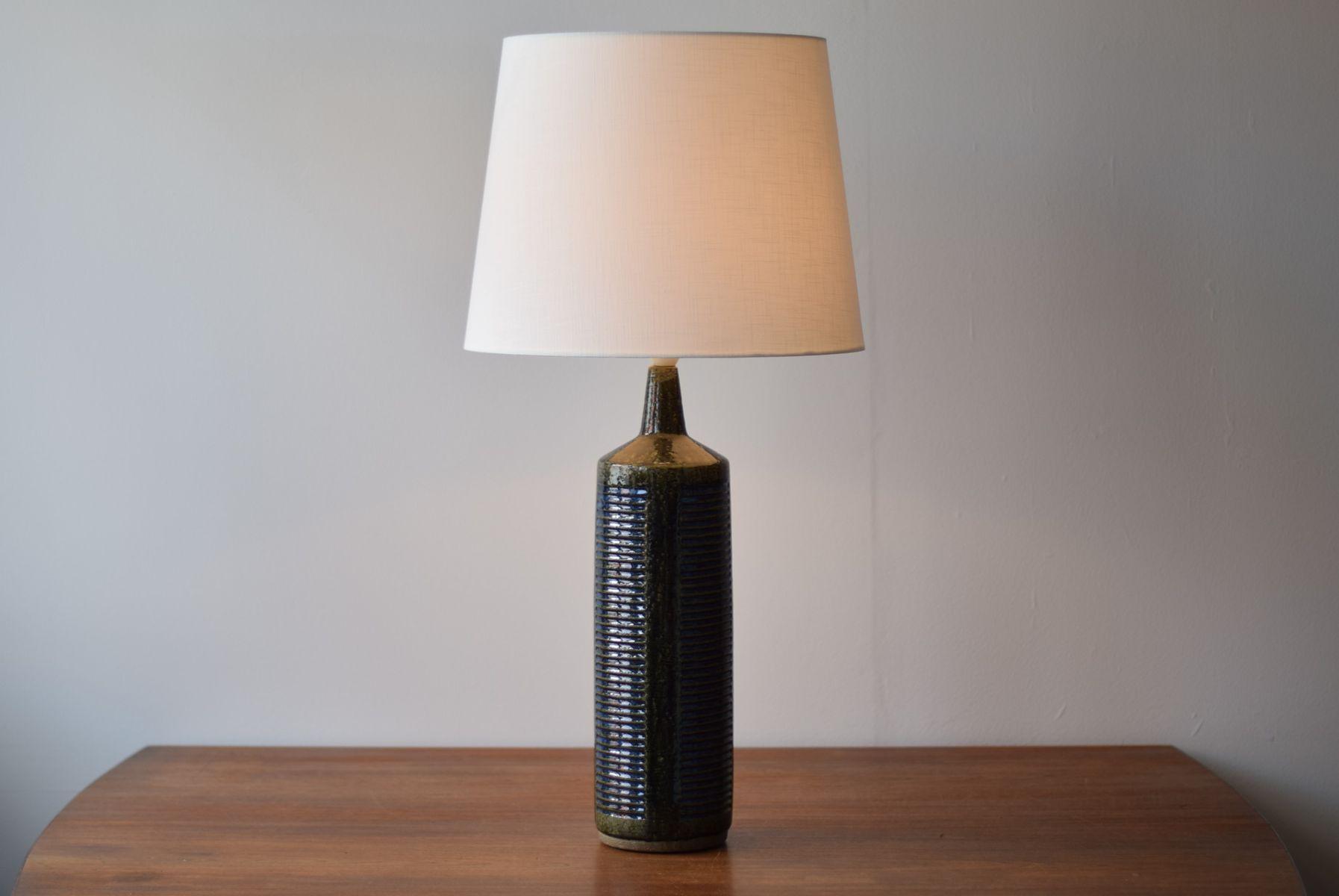 grande lampe de bureau par per linnemannschmidt pour