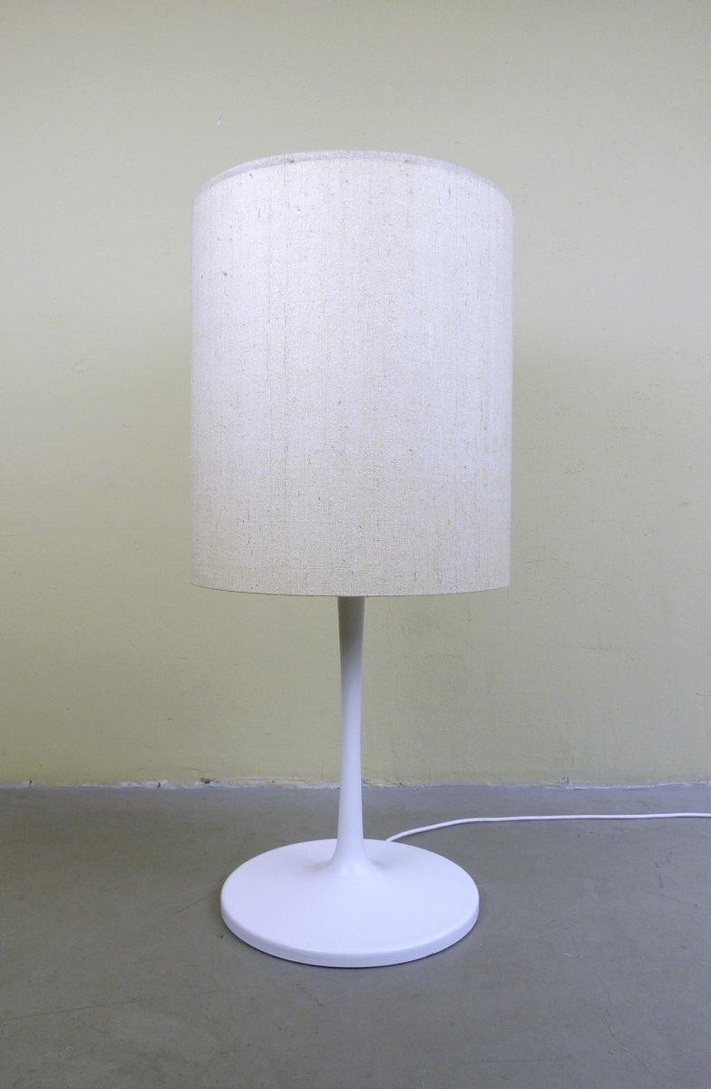 Deutsche Vintage Stehlampe mit Trompetenfuß von Staff, 1960er