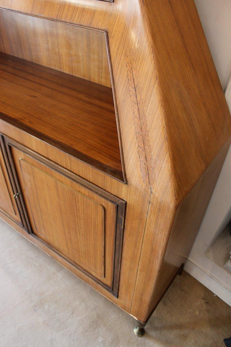 meuble mid century en palissandre en vente sur pamono. Black Bedroom Furniture Sets. Home Design Ideas