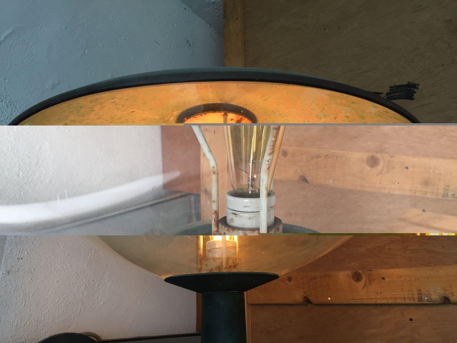 Lampade esterno vintage lampadari idee per una casa di design e