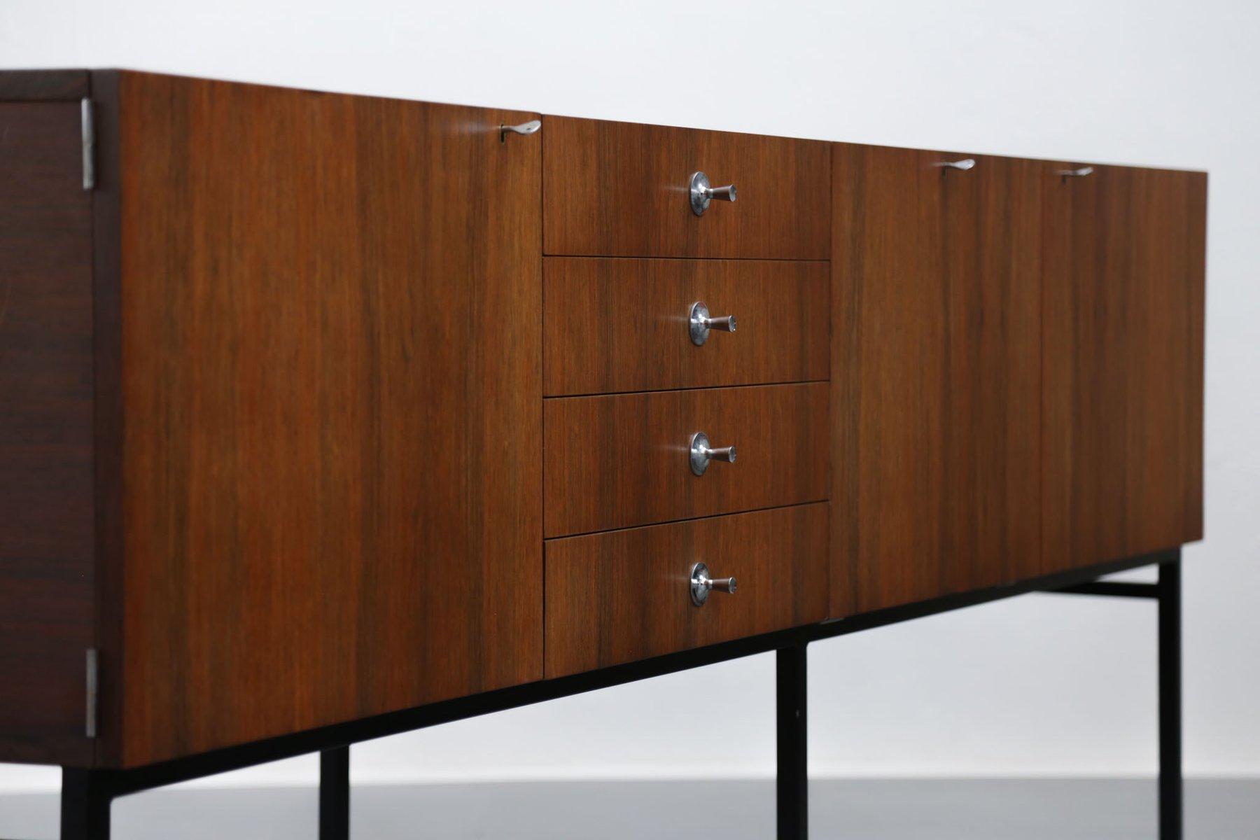 Enfilade vintage par alain richard pour meubles tv france for Meubles richard