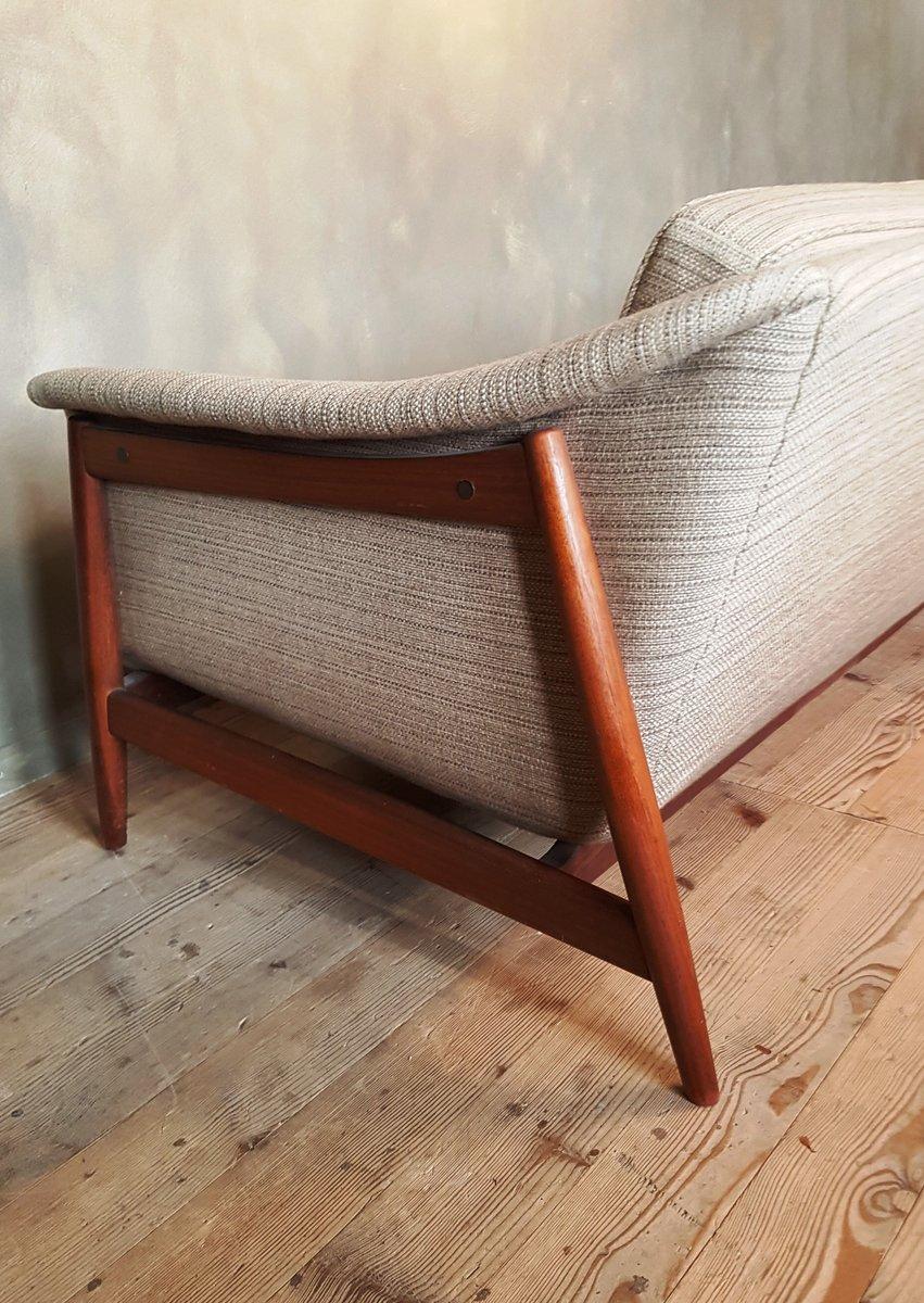 Vintage 3 sitzer sofa von dux bei pamono kaufen for Sofa 7 sitzer