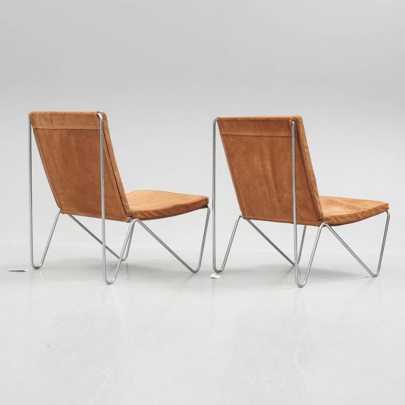 bachelor sessel von verner panton f r fritz hansen 1963 bei pamono kaufen. Black Bedroom Furniture Sets. Home Design Ideas