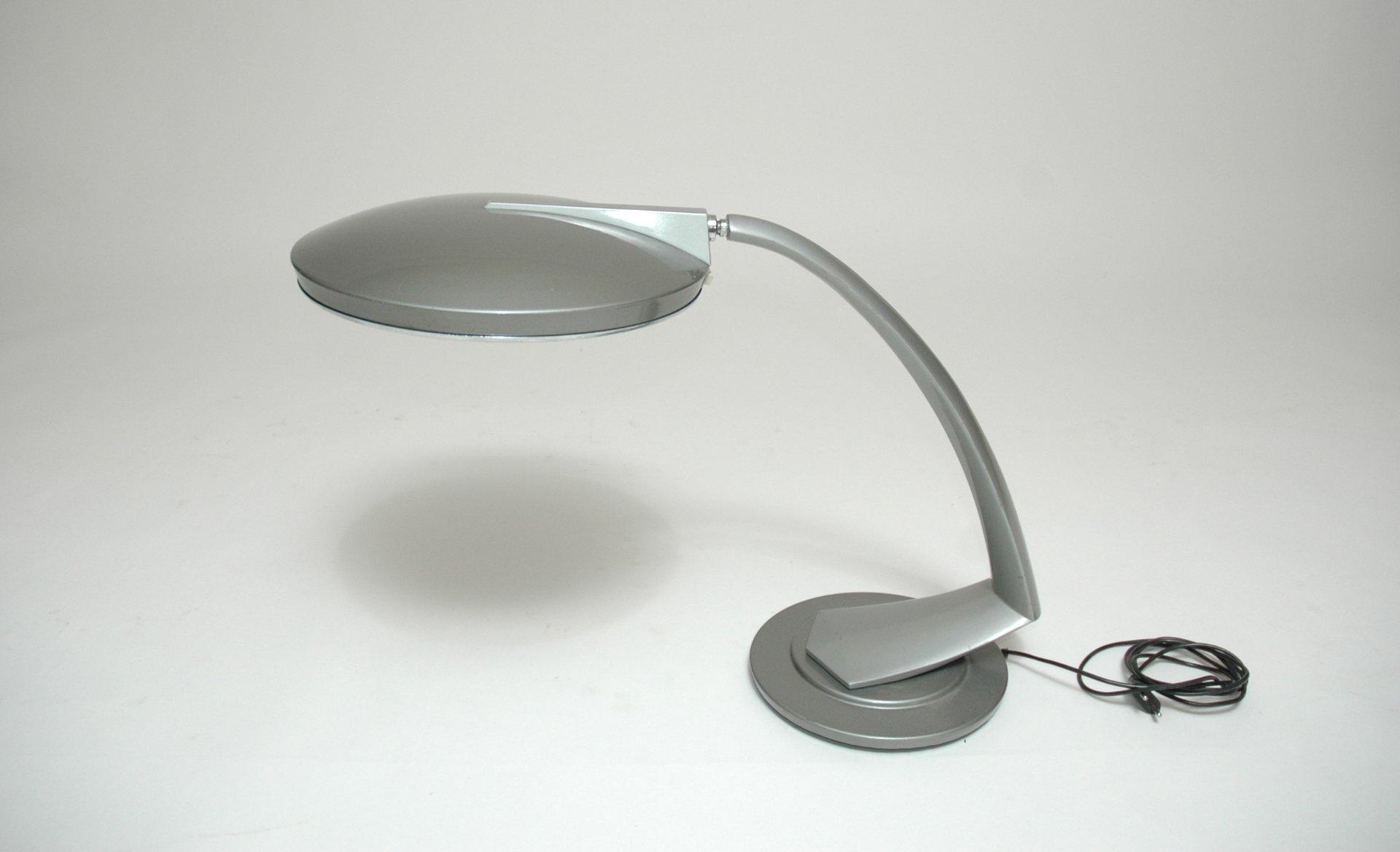 Vintage Arco Lampe von Fase