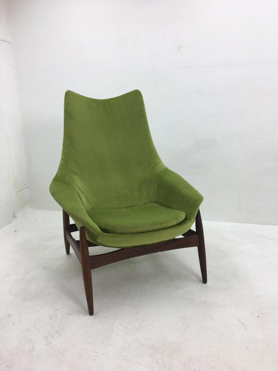 Mid-Century Sessel von H.W. Klein für Bramin, 1966