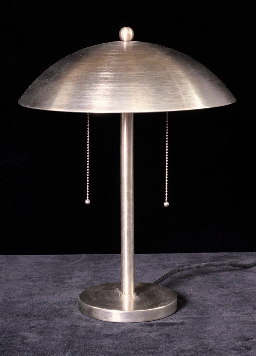 Vintage Mushroom Lampe von Gispen