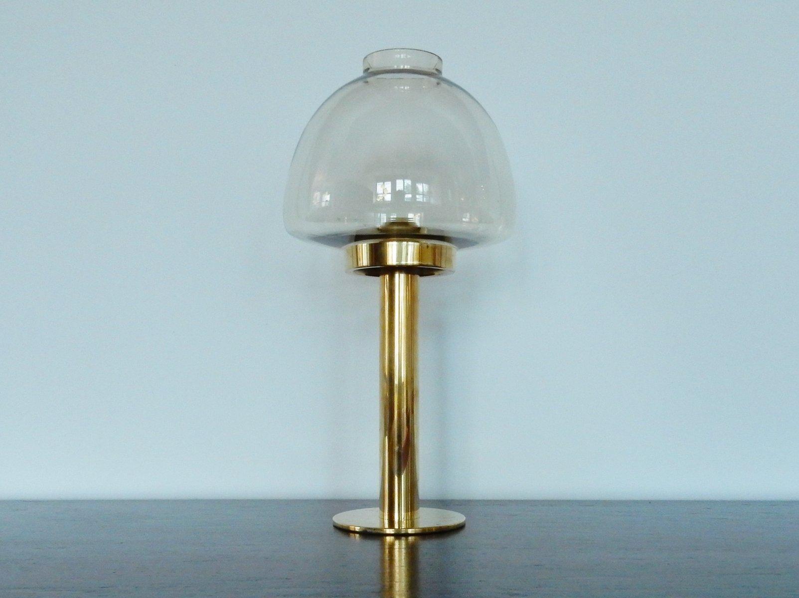 Vintage L102/32 Kerzenständer von Hans Agne Jakobsson für Markaryd