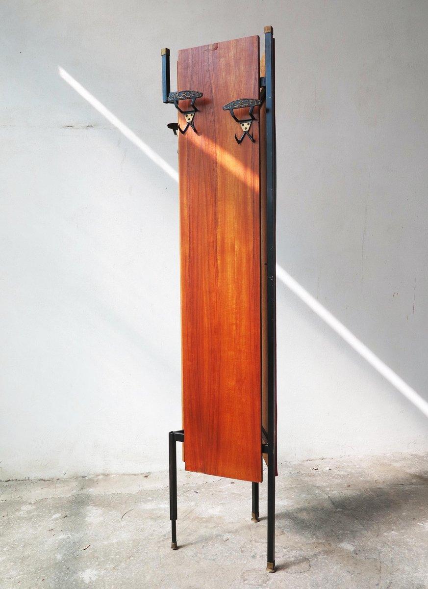 Armadio da ingresso di Vetraria Iberia, Italia, anni \'50 in vendita ...