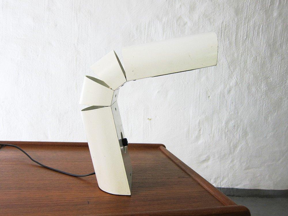 Tischlampe von Metalarte, 1970er