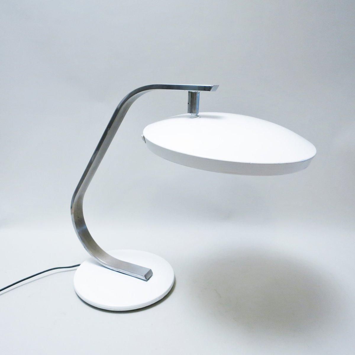 520 Space Lampe von Fase, 1960er