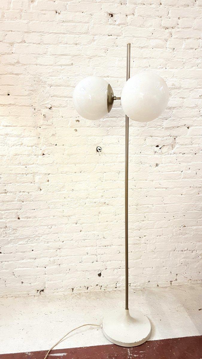 Vintage Space Age Stehlampe