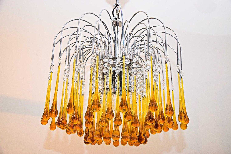 Kronleuchter murano glas gebraucht murano glass leuchter murano glas leuchter mit karat - Ebay kleinanzeigen kronleuchter ...