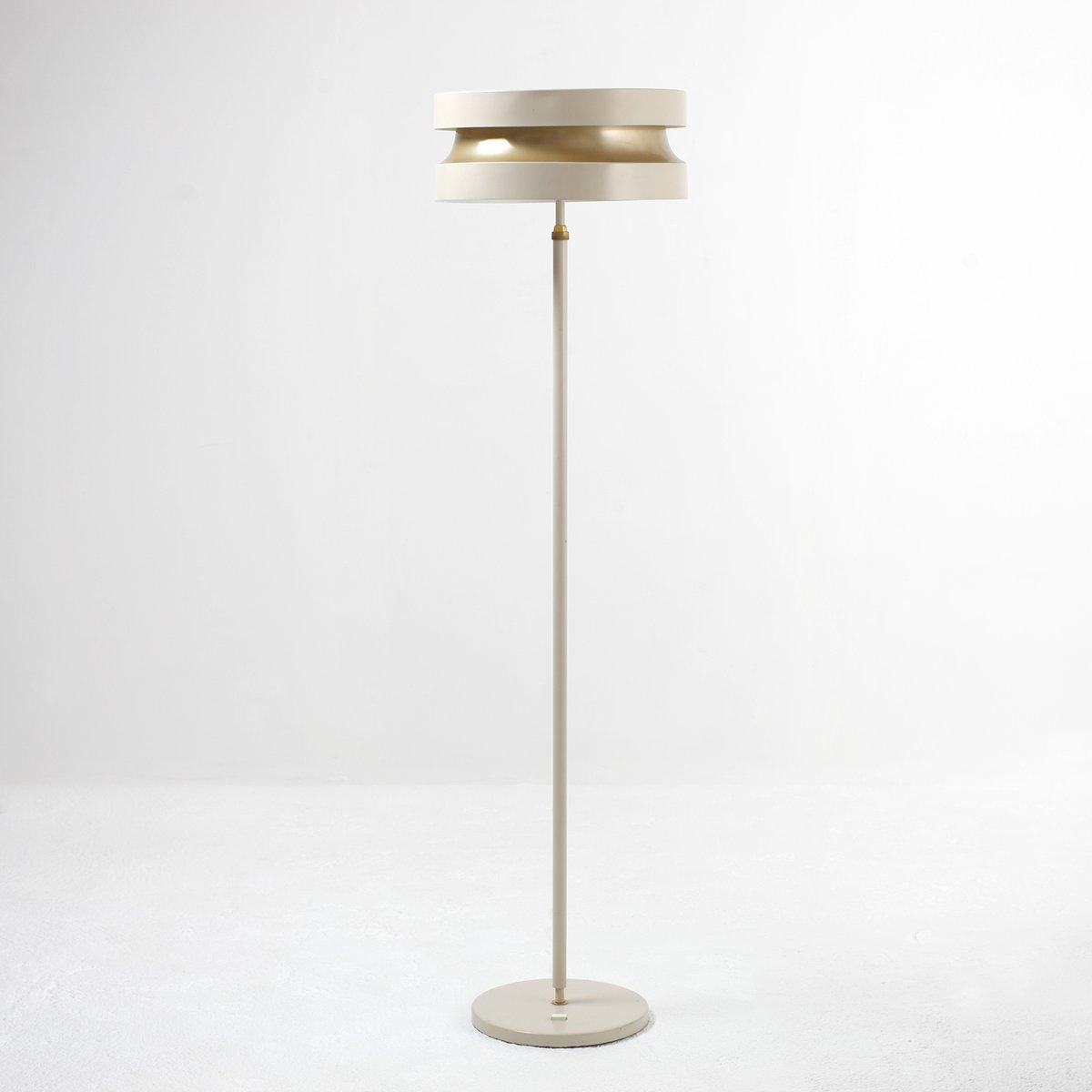 Stehlampe von Lisa Johansson-Pape für Orno, 1960er