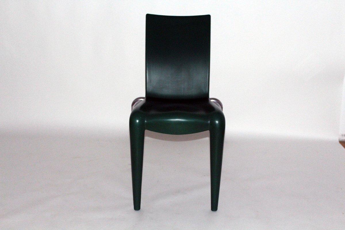 Louis 20 Stuhl Von Philippe Starck Für Vitra, 1990er