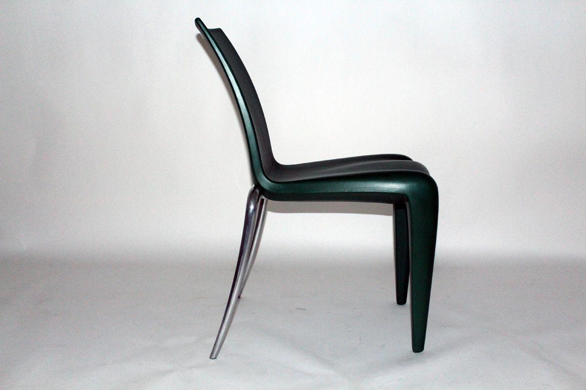 louis 20 stuhl von philippe starck f r vitra 1990er bei pamono kaufen. Black Bedroom Furniture Sets. Home Design Ideas