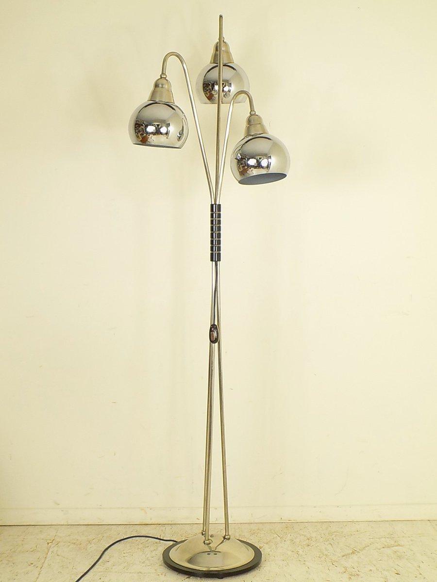 Bauhaus Floor Lamp 1950s For Sale At Pamono