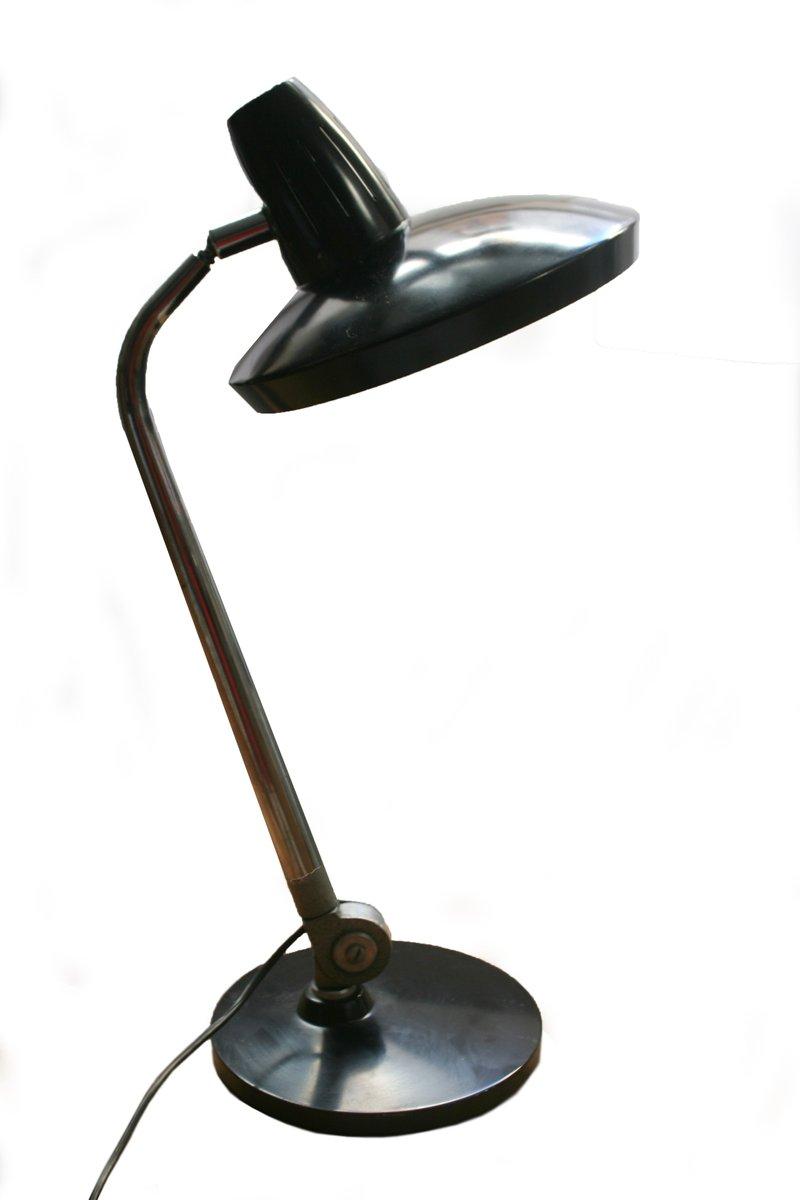 Tischlampe von Fase, 1940er
