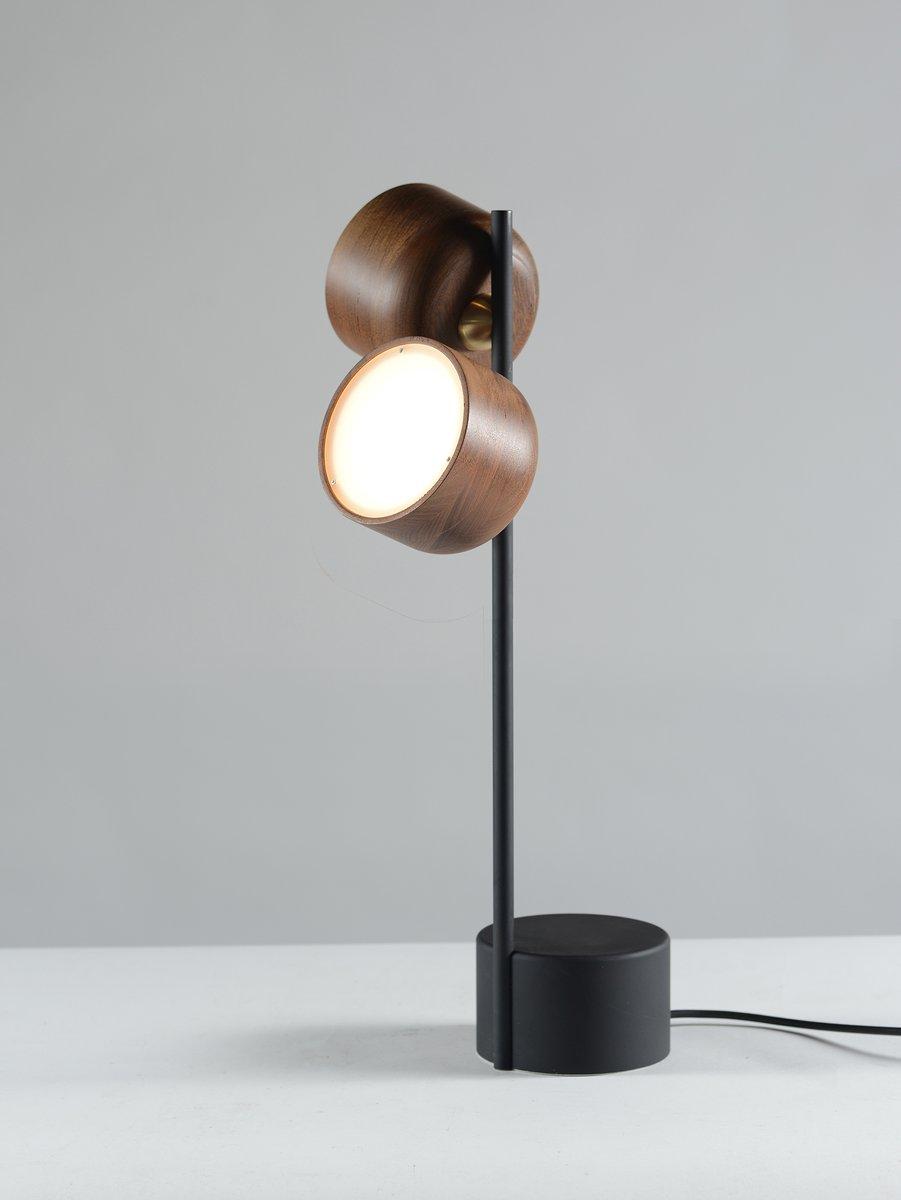 Berries Tischlampe von Nir Meiri, 2017