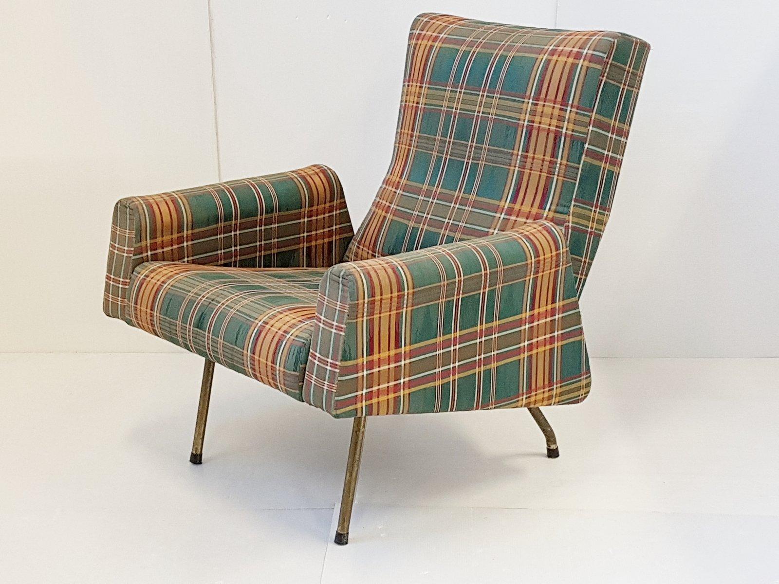 Sessel von Louis Paolozzi für Zol, 1950er, 2er Set