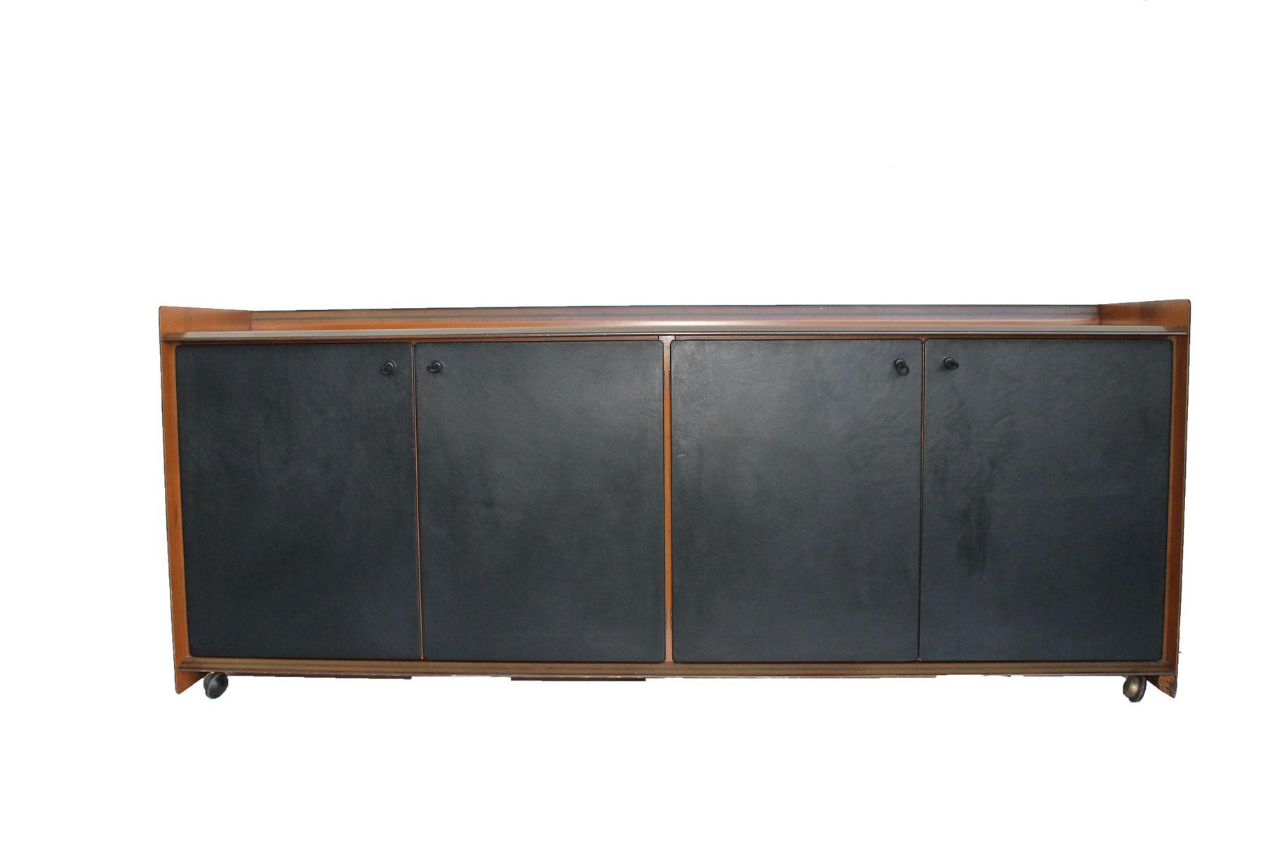 Artona Sideboard von Afra Tobia Scarpa für Maxalto, 1978