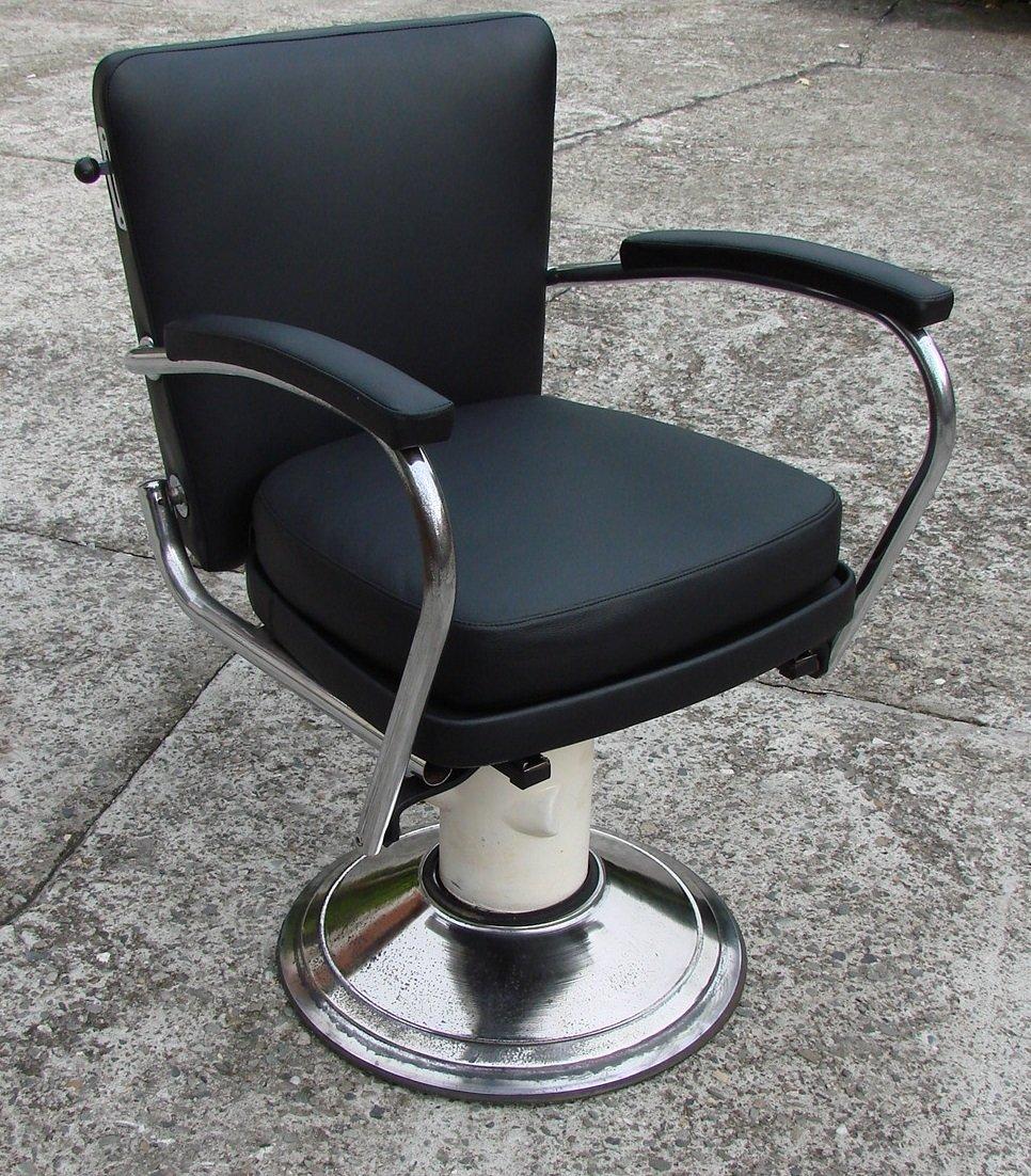 Frisiersalon Sessel, 1960er