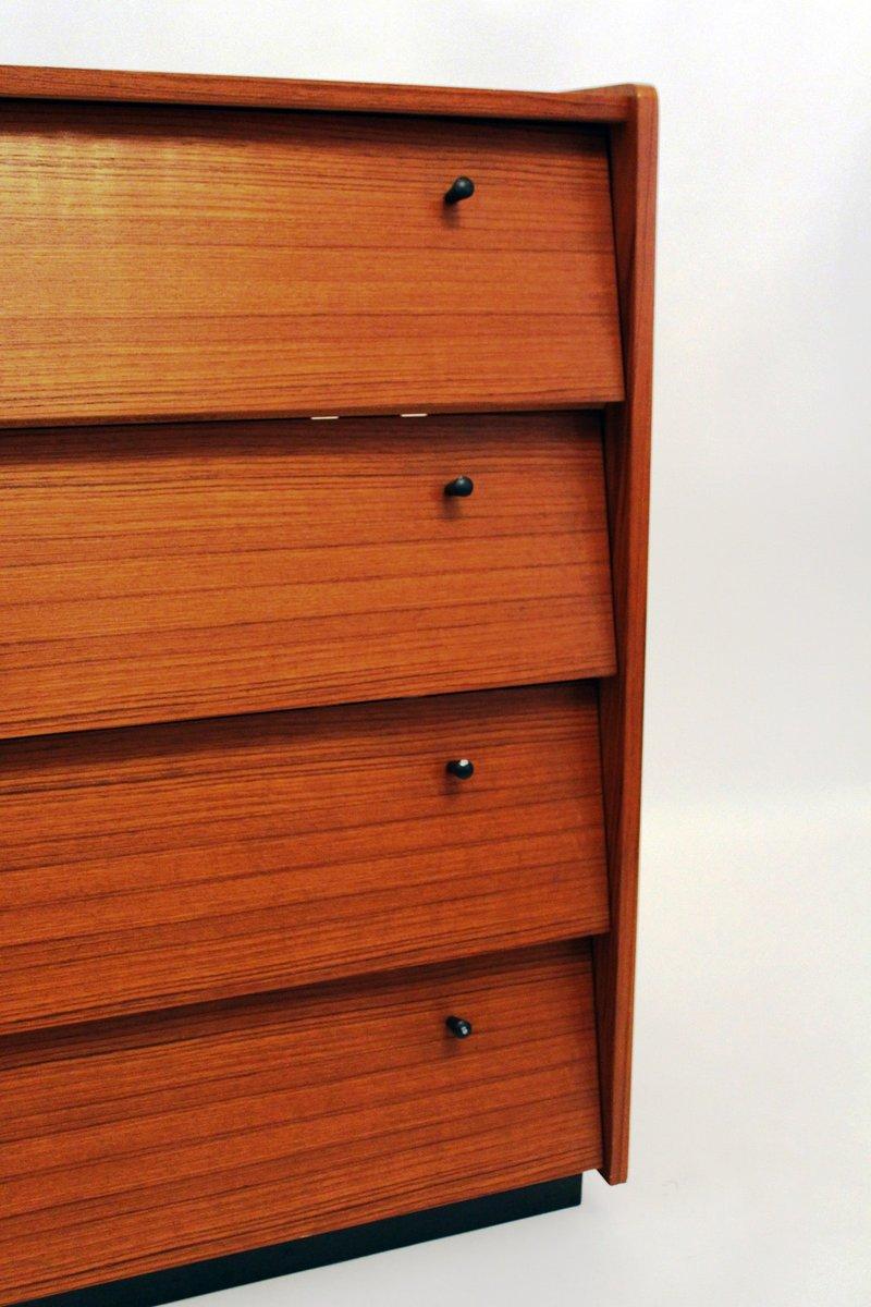kleiner vintage schuhschrank mit klappt ren und schublade bei pamono kaufen. Black Bedroom Furniture Sets. Home Design Ideas