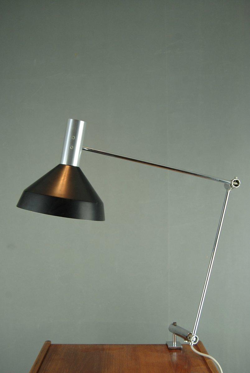 Vintage Typ 60 K Task Lampe von Rico & Rosmarie Baltensweiler für Balt...