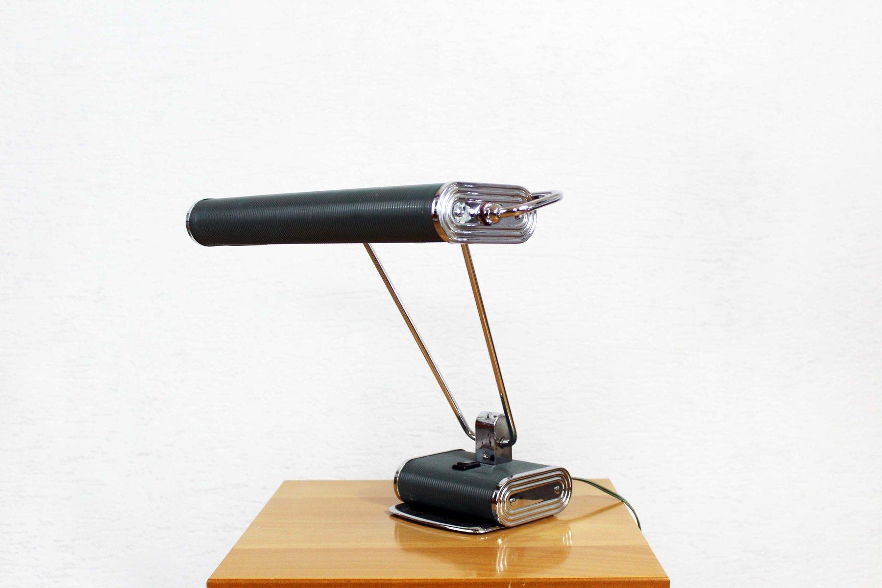 N71 Tischlampe von Eileen Gray für Jumo, 1970er