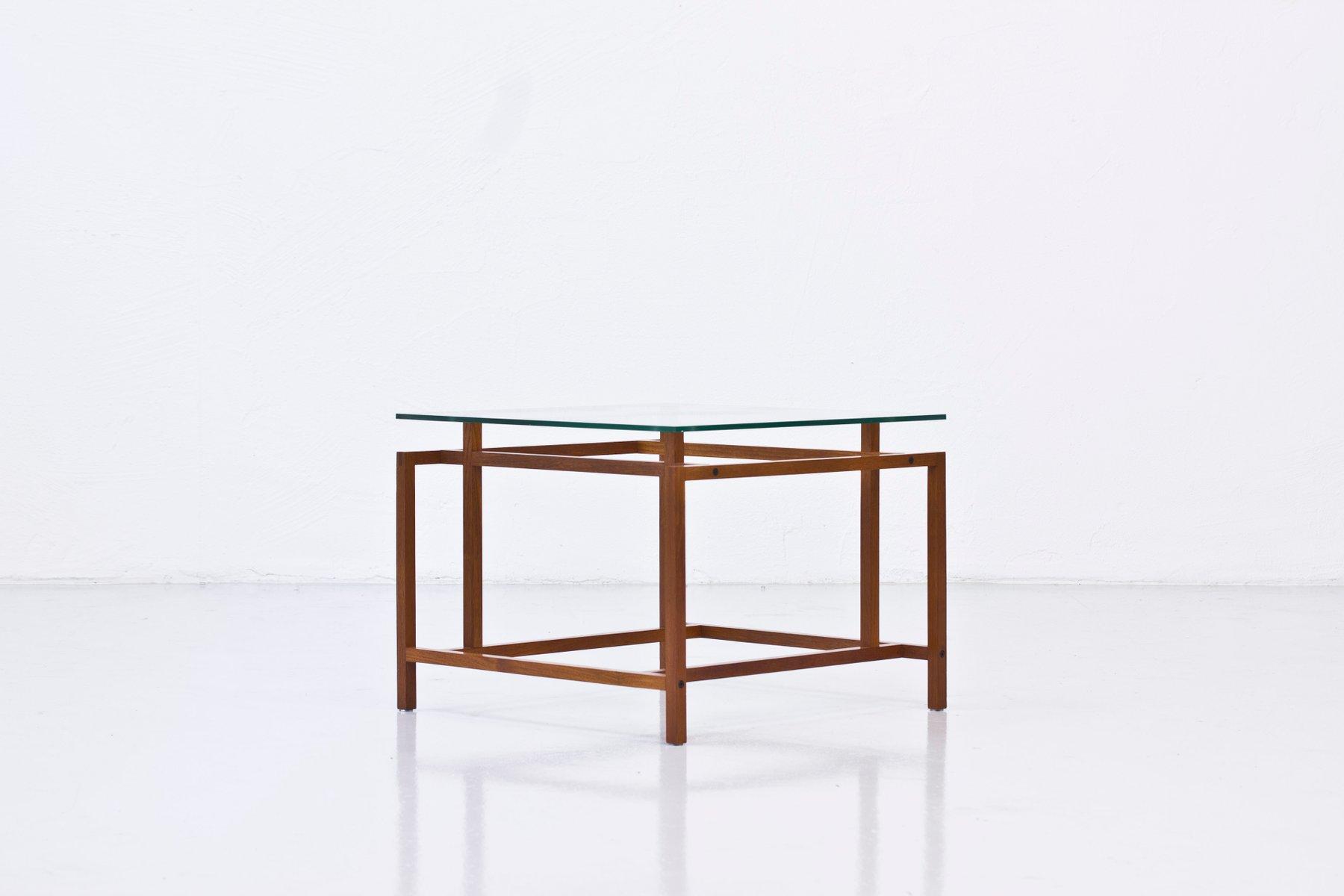 Beistelltisch von Henning Nørgaard für Komfort, 1960er