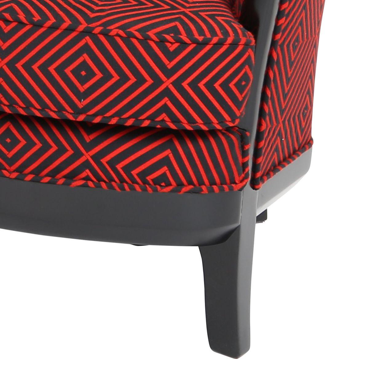 art deco klubsessel 1930er bei pamono kaufen. Black Bedroom Furniture Sets. Home Design Ideas