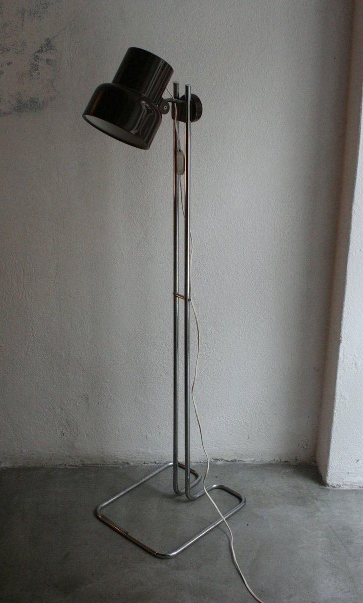 Mid-Century City Stehlampe von Börje Claes für Ikea