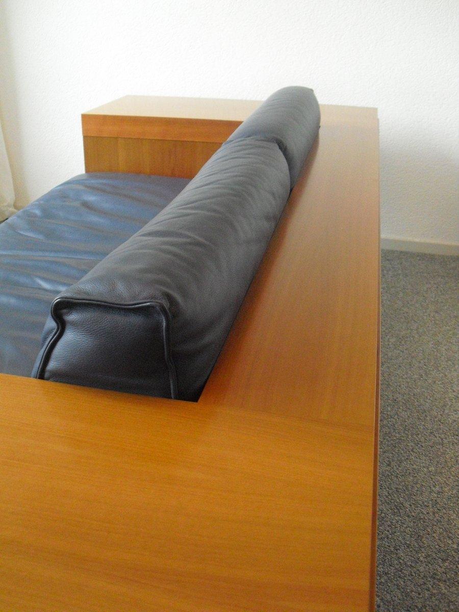 canap robie 3 art d co par frank lloyd wright pour cassina 1989 en vente sur pamono. Black Bedroom Furniture Sets. Home Design Ideas