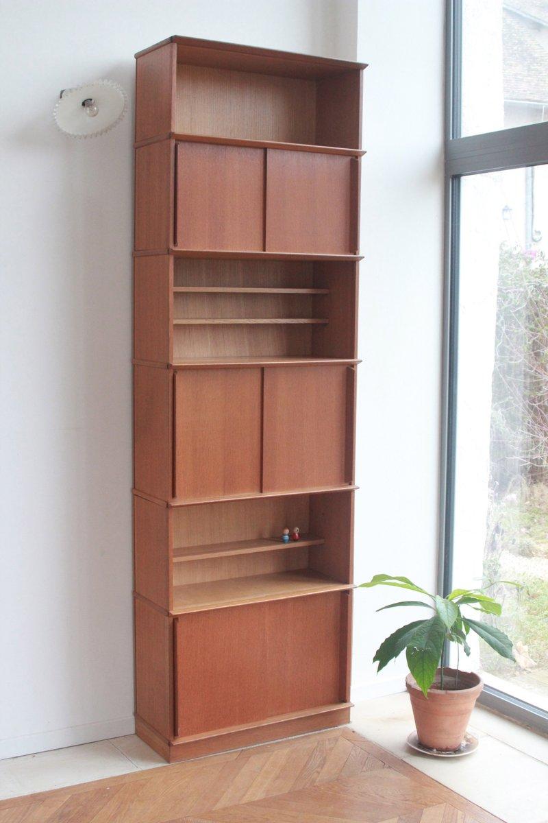 hohes vintage oscar regal bei pamono kaufen. Black Bedroom Furniture Sets. Home Design Ideas