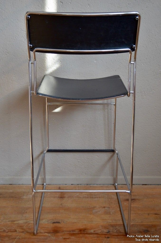 Vintage Bar Stools From Arrben Set Of 2 For Sale At Pamono
