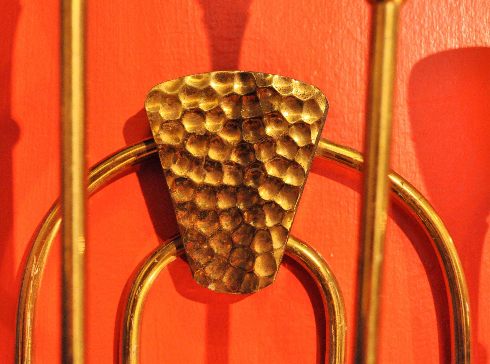 Lampade da parete a 4 braccia set di 2 in vendita su pamono - Lampade da parete di design ...