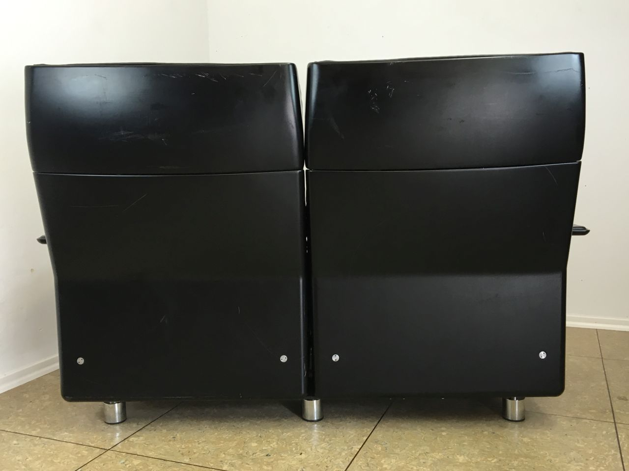 modulares vintage 620 sofa system von dieter rams f r vitsoe bei pamono kaufen. Black Bedroom Furniture Sets. Home Design Ideas