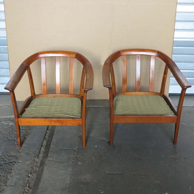 vintage sofa und 2 sessel von knoll bei pamono kaufen. Black Bedroom Furniture Sets. Home Design Ideas