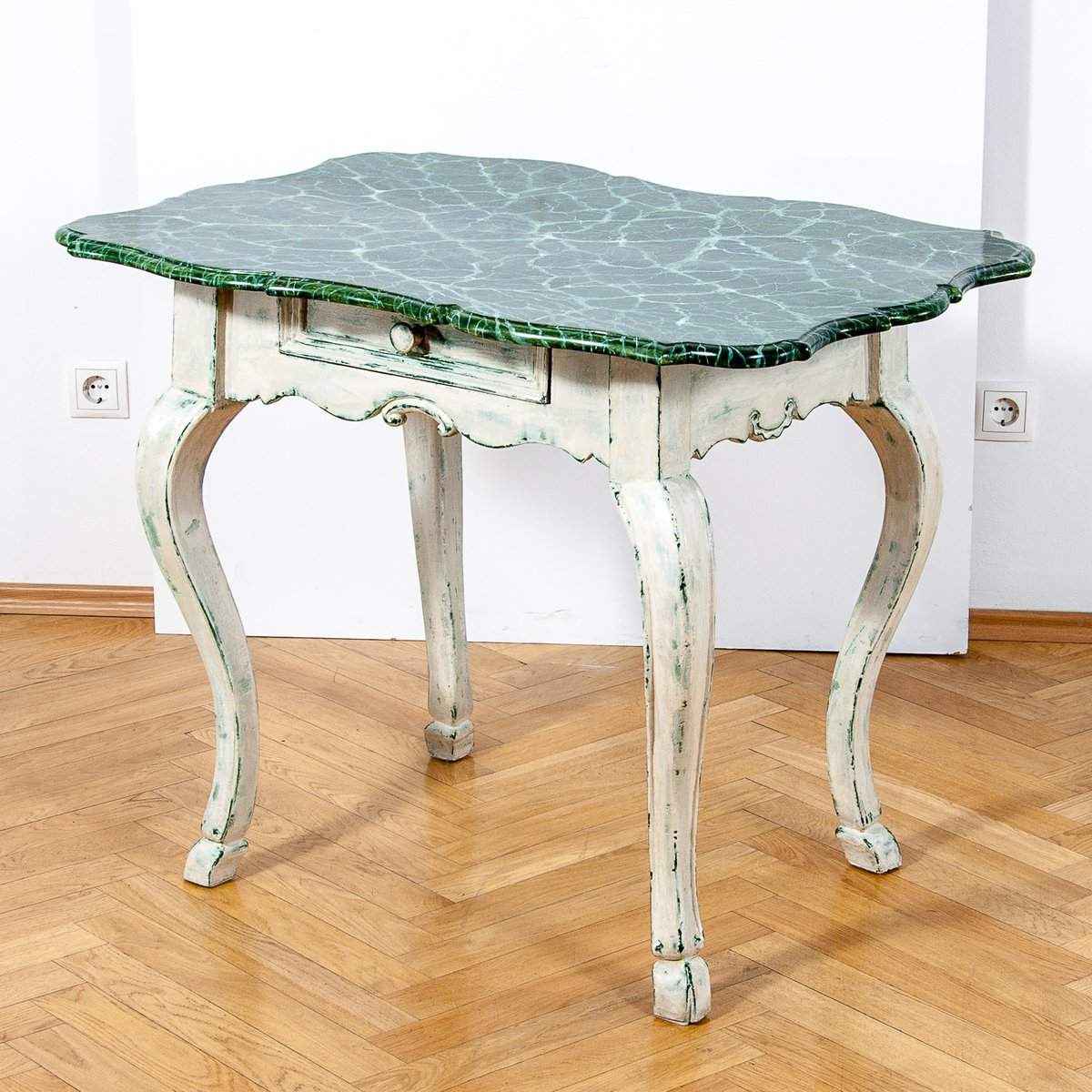 19th Century Louis Xv Style Baroque Side Table 9 2 994 00 Price Per Piece