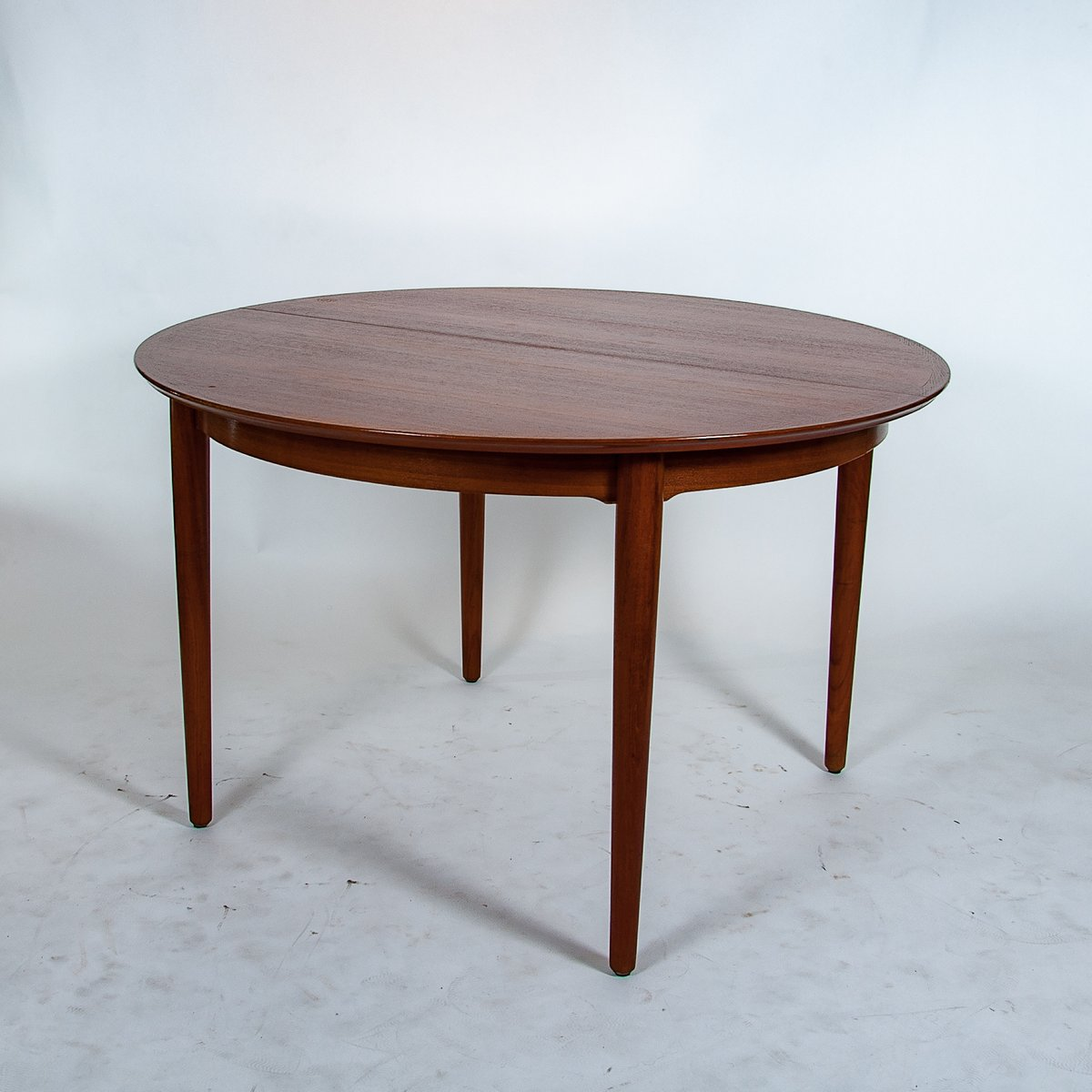 Mid Century Danish Design Dining Table By Arne Vodder For Sibast 1960s