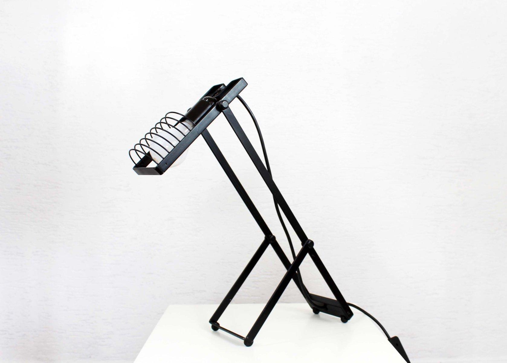 Vintage Sintesi Lampe von Ernesto Gismondi für Artemide