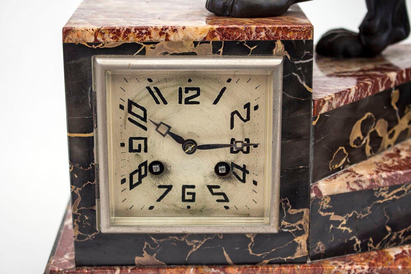 Ottaviani orologio da tavolo penna gco gioielleria cunsolo