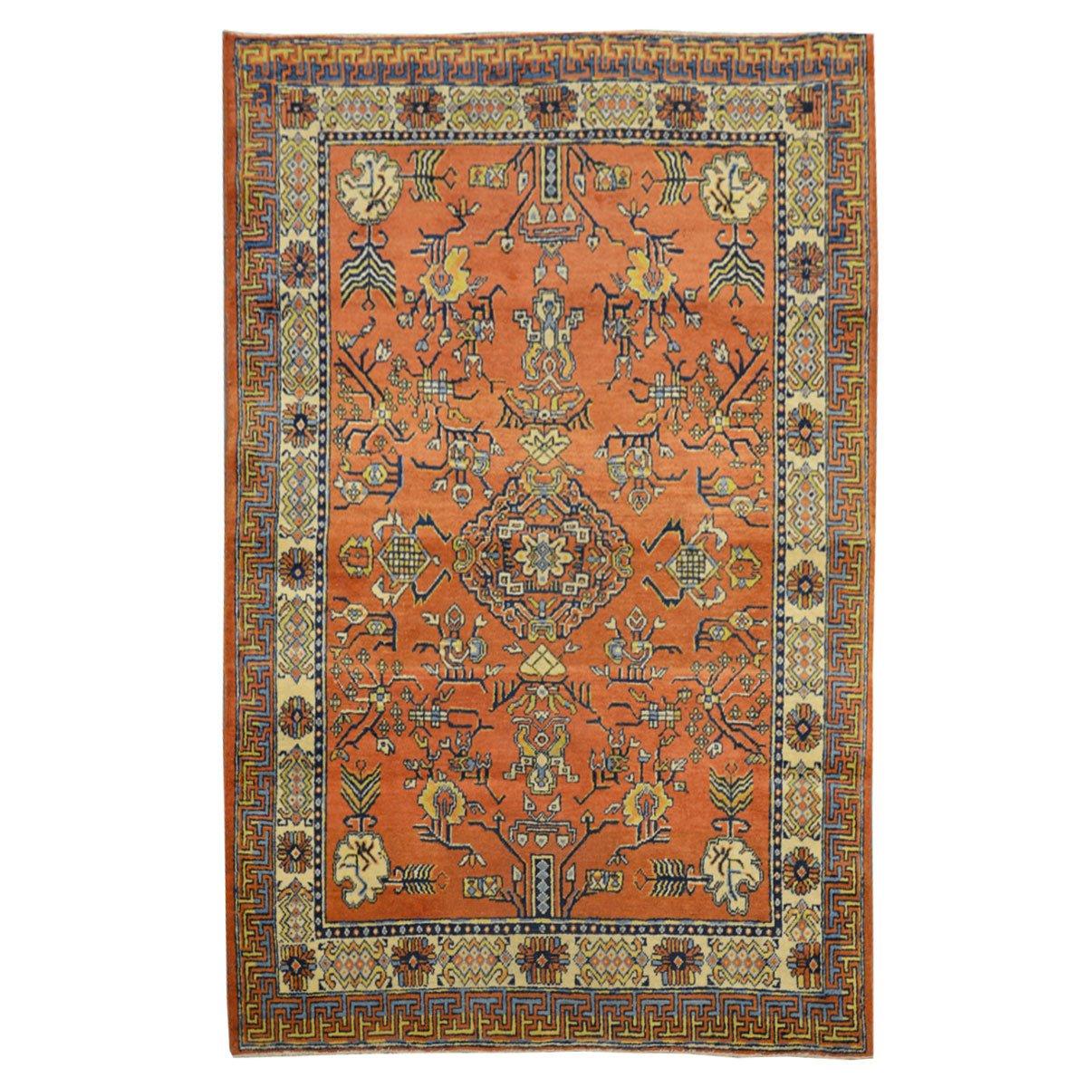 Samarkand Teppich, 1930er bei Pamono kaufen