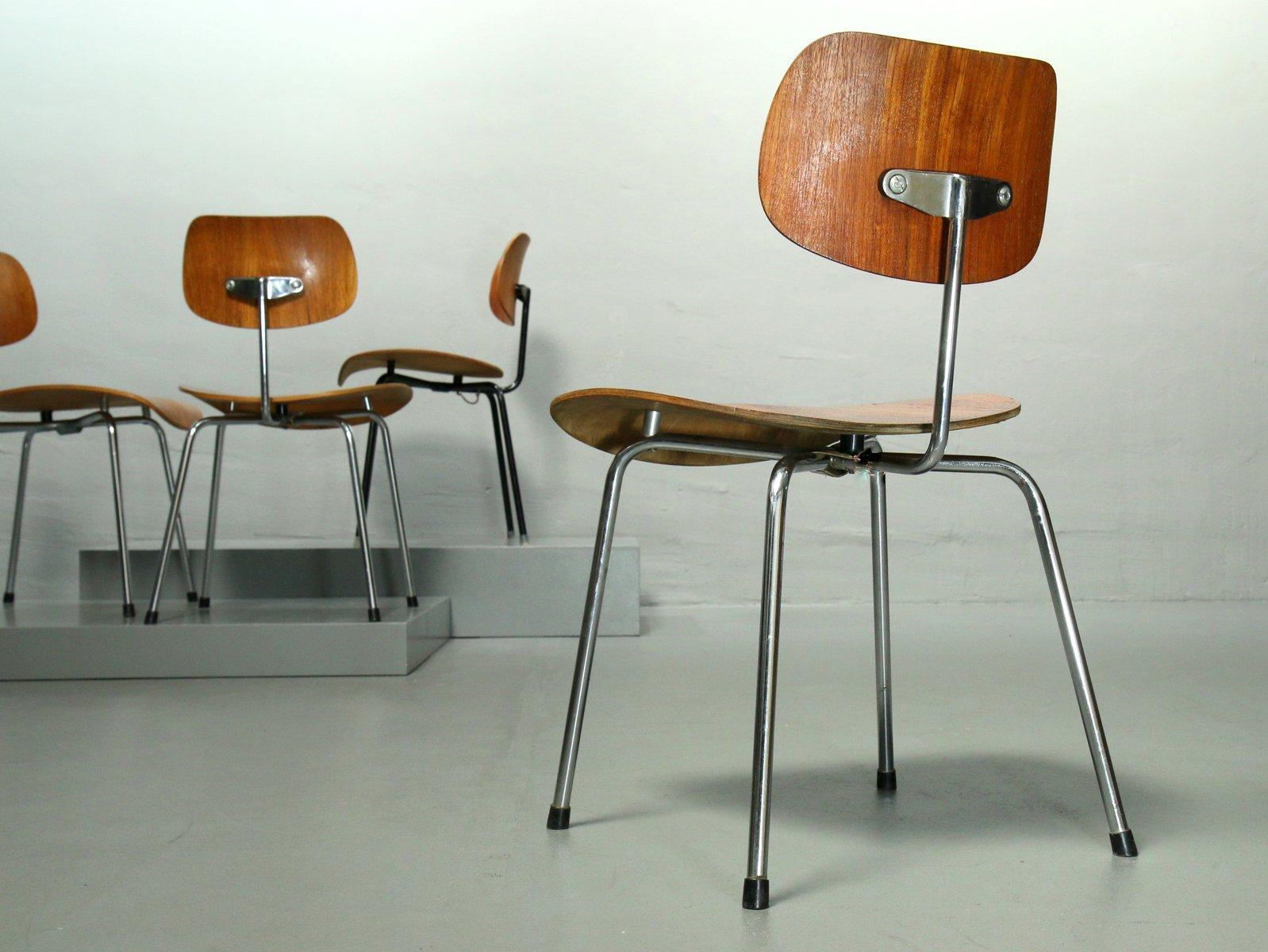 se 68 teak stuhl von egon eiermann f r wilde spieth. Black Bedroom Furniture Sets. Home Design Ideas