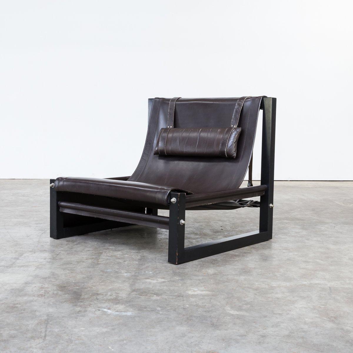 Vintage Sessel von Sonja Wasseur