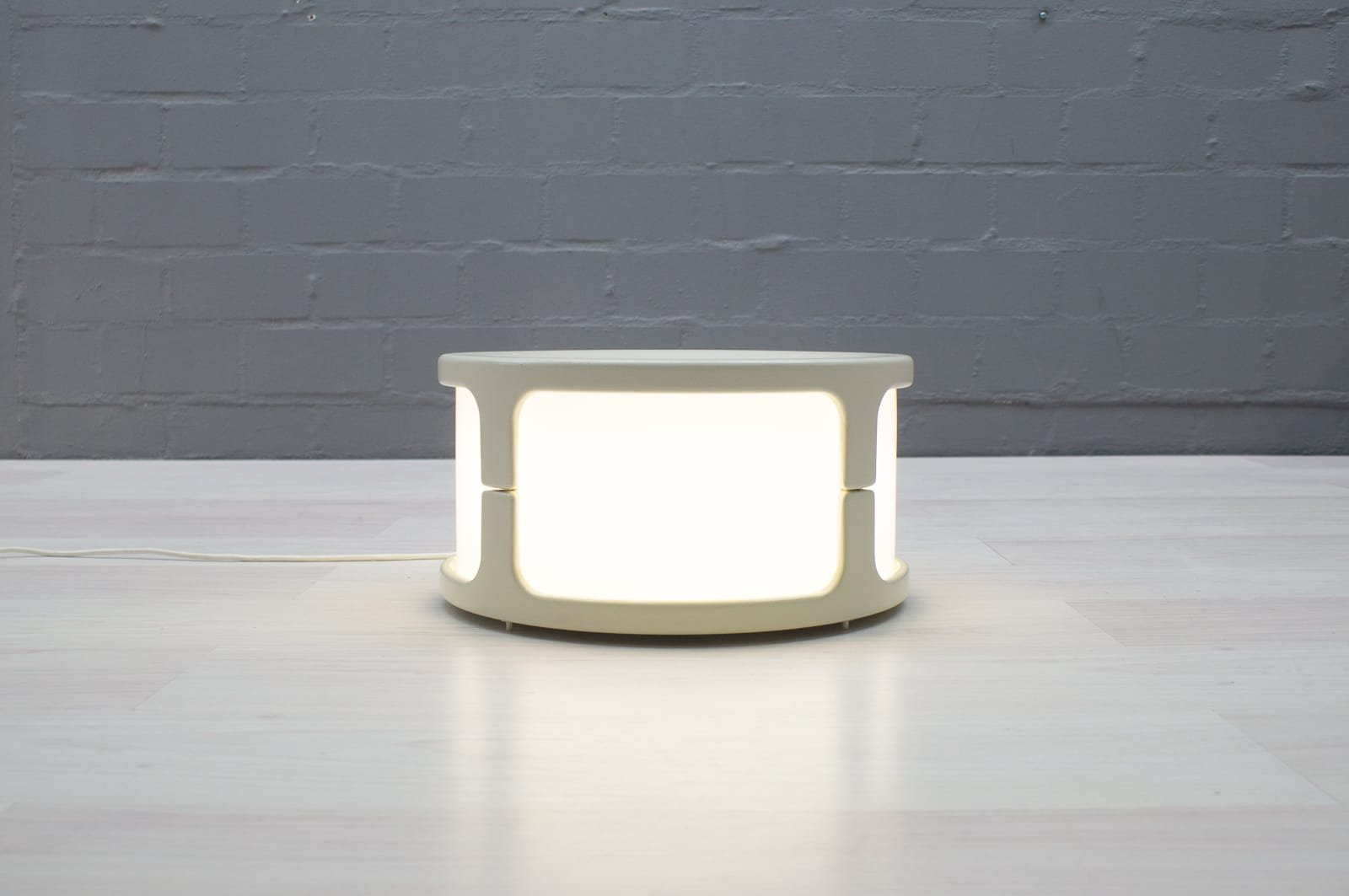 Space Age Stehlampe, 1960er