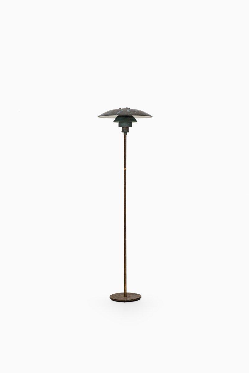 Stehlampe von Poul Henningsen für Louis Poulsen, 1930er