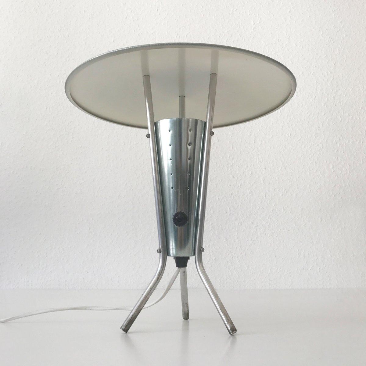 Mid-Century Modern Sputnik Tischlampe, 1950er