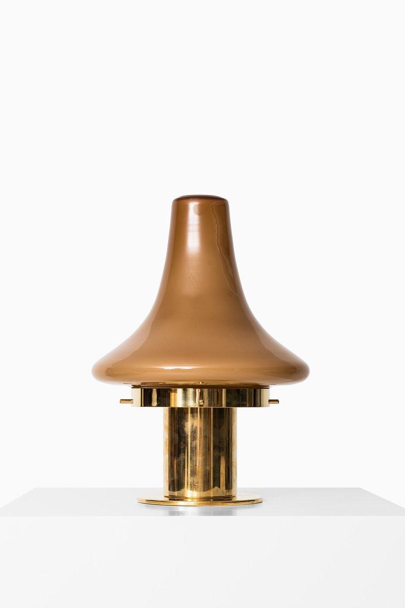Tischlampe von Hans-Agne Jakobsson für Hans-Agne Jakobsson AB, 1950er